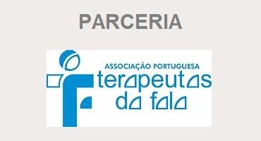 PARCERIA - ASSOCIAÇÃO PORTUGUESA DE TERAPEUTAS DA FALA