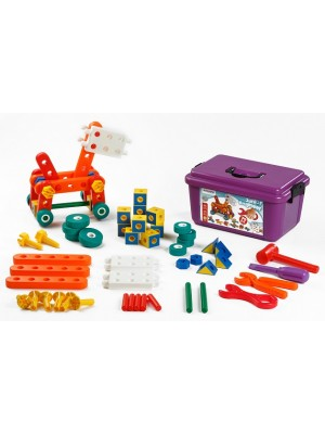 Junior Engeneer Gears / Engenheiro de Engrenagens - 79 Peças