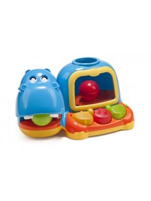 Hippo Piano - Piano Hipopótamo