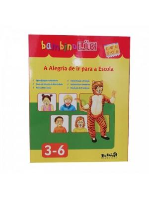 BAMBINO LUK PACK 2